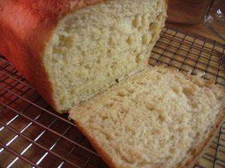 First Loaf Inside
