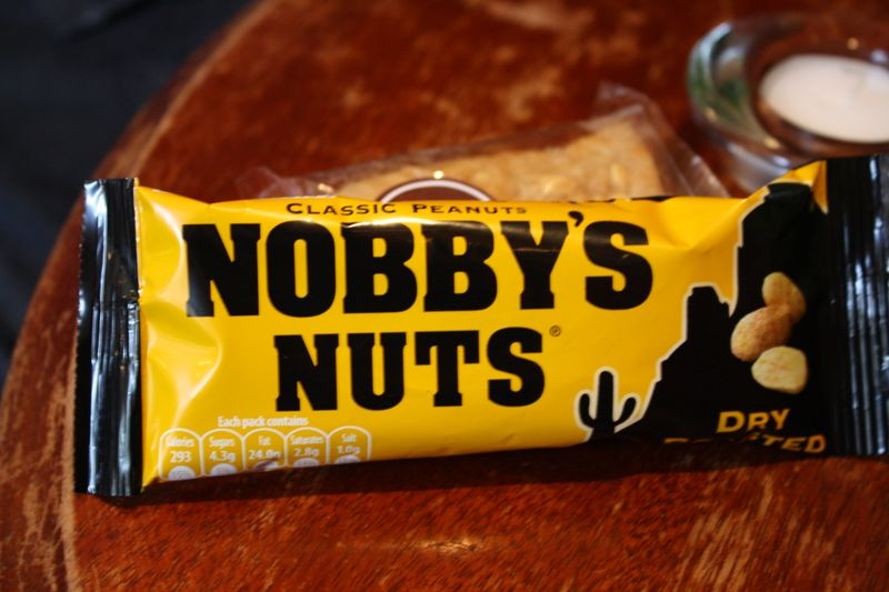 Nobby's Nuts