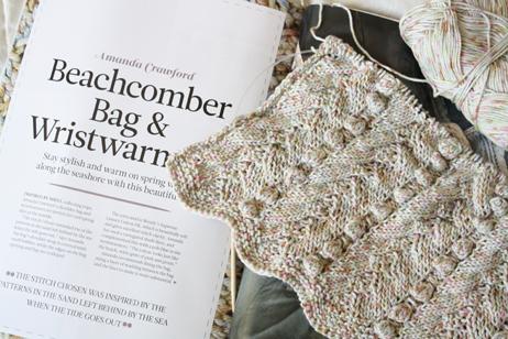 Beachcomber bag
