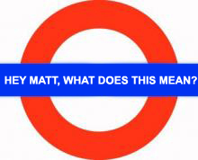 Hey Matt
