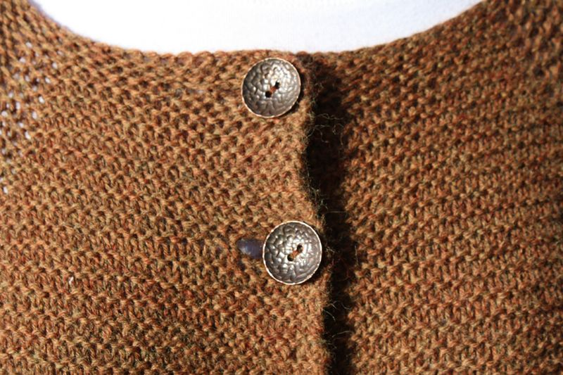 Sweater Buttons
