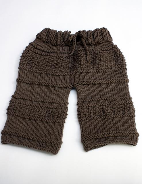 Kanoko Pants