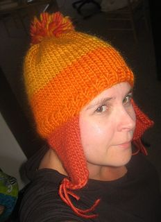 Knitting Pattern For Jayne s Hat Firefly : Viking Tea Party: Knit & Crochet Blog Week