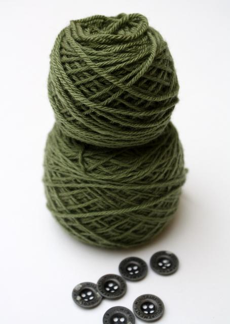 Frogged Crochet