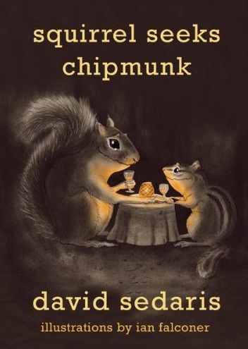 Squirrel-seeks-chipmunk