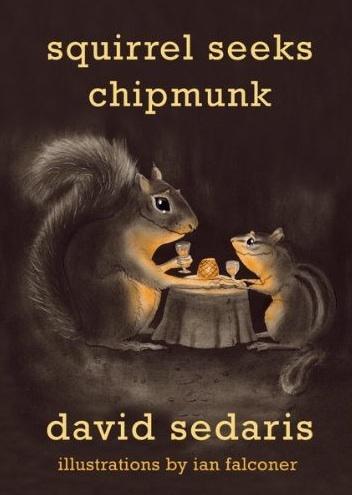 Squirrel-seeks-chipmunk