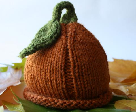 Pumpkin Side