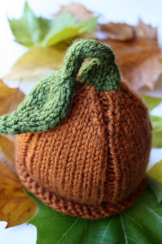 Pumpkin Topish