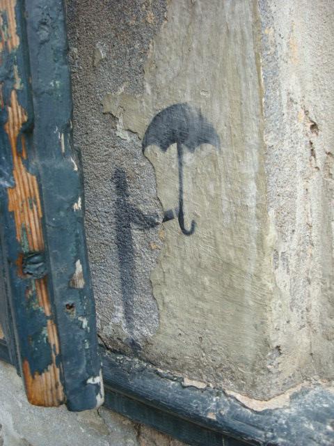 NOLA Grafitti