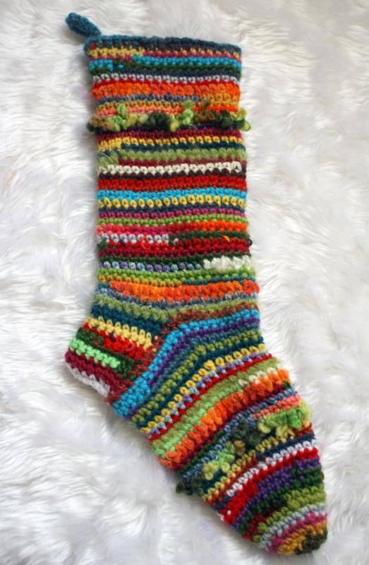 Emmett's Stocking 2011